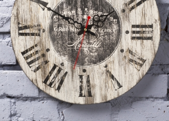 Продам настенные часы авторской работы 40 см