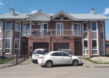 Квартира в таун-хаусе 244 м2