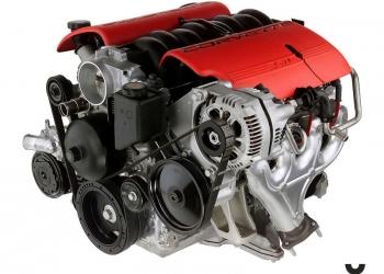 Капитальный ремонт двигателей (гарантия на работы)