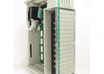 Мощный высокоскоростной модуль ввода-вывода