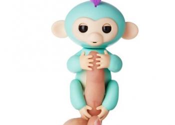 Интерактивные обезьянки!!Ваш ребёнок будет в восторге