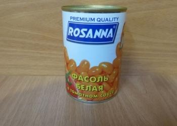 Продам фасоль консервированную в ассортименте