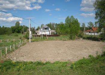 Продам участок земли 15 соток на берегу Вуоксы.