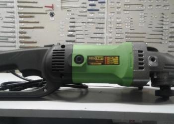 УШМ болгарка Procraft PW-2200
