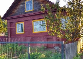 Дом 98 м2