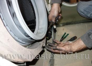 Ремонт стиральных машин на дому Челябинск