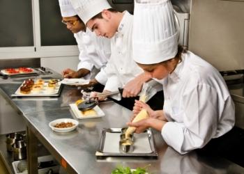 Обучение поваров на предприятии общ. пит-я
