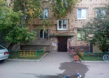 4-к квартира, 64 м2, 2/5 эт.