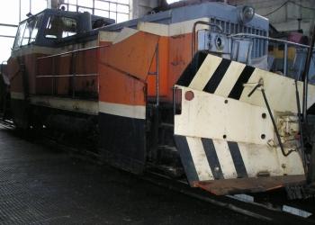 Продам тепловоз ТГМ40С 91 г.в.
