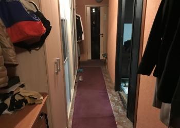 3-к квартира, 64 м2, 1/9 эт. распашонка, лоджия, кухня 9 м2