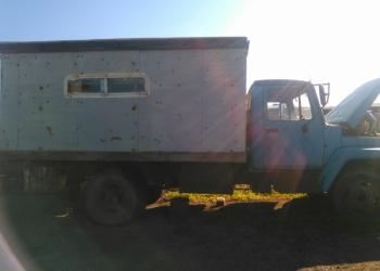 Продам или сдам в аренду хлебовоз ГАЗ 3307