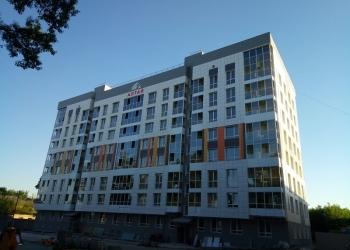 2-к квартира, 54 м2, 7/8 эт.