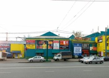 ТЦ «Мебель России» на Электрозаводской п
