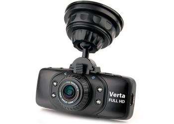 Качественный видеорегистратор AvtoVision verta