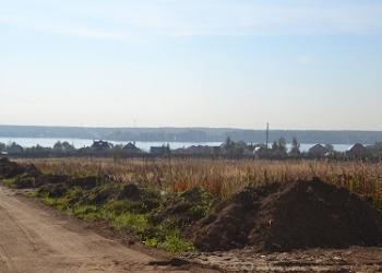Участок на Дмитровском ш., 12 км от МКАД. ИЖС. Клязьминское вдхр.