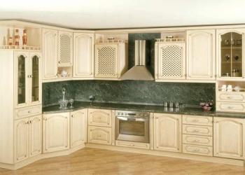Кухни на заказ от 32000 рублей