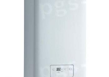 Котел газовый настенный Protherm Пантера 25 КTV