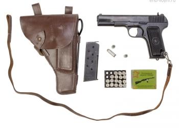Оружие Охолощенное