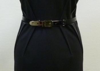 Новое трикотажное платье М. Reason