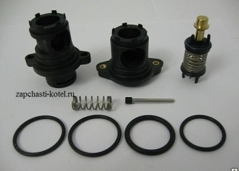 Ремкомплект 3-х ходовой клапана арт.65101288 для котлов Ariston