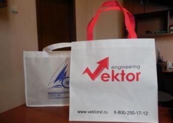 Изготовление промо сумок, сумки из спанбонда,сумки для промо акций