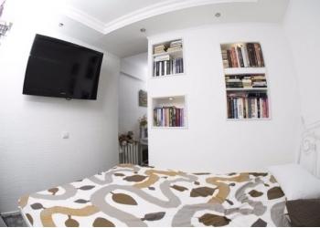 Квартира в самом центре Сочи