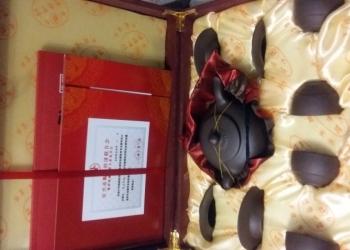Китайский чайный набор.