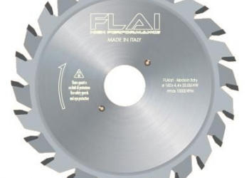 Профессиональная заточка ЧПУ дисковых пил