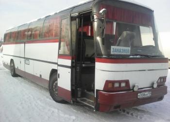 Пермь заказ автобуса 49 мест