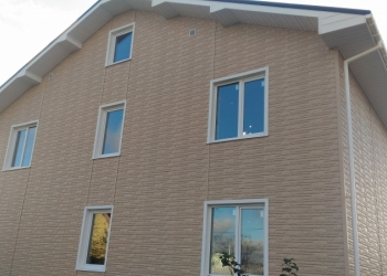 Продам дом 230 м2 в котеджном поселке!