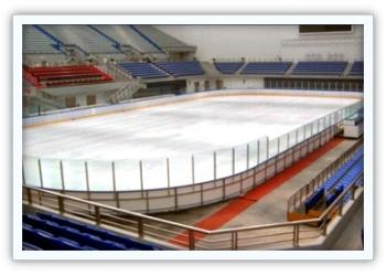 хоккейные коробки от производителя по низким ценам