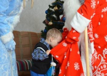 Новогодняя программа дед мороз и снегурочка