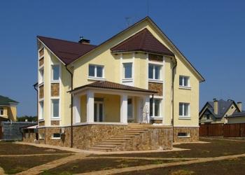 Строительство домом, коттеджей, дач под ключ