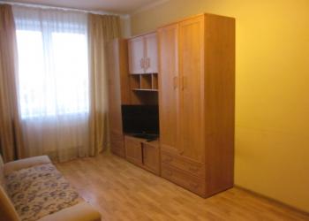 Уютная однокомнатная квартира на Кутаисском переулке