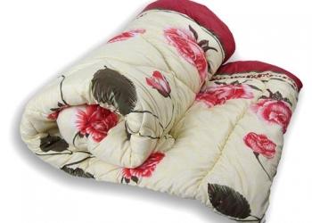 Одеяло двуспальное 172х205 см