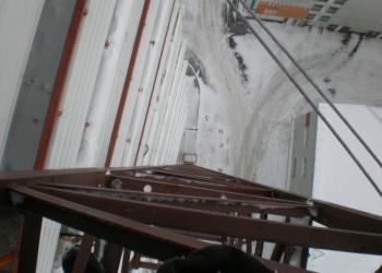 Подъемник мачтовый ПМГ 1 тн / 40 метров