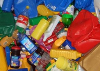 Принимаем, Вывозим, Скупаем Отходы Пластика и Макулатуру