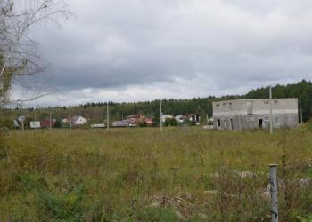 Продается земля на Калужском ш. (Новая Москва) Рыжово