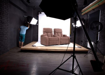 Кресла для домашних кинотеатров