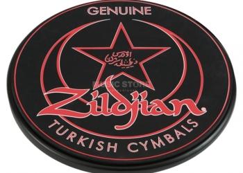 """12"""" тренировочный пэд Zildjian т.89635530949!!!"""