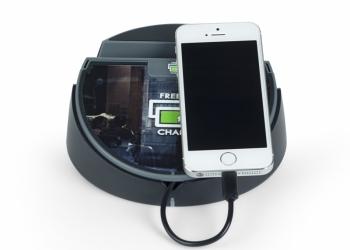 Зарядное устройство для офиса Smile