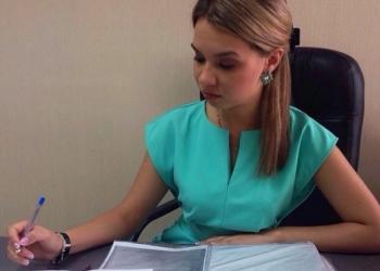 Адвокат Дробилова Дарья Андреевна