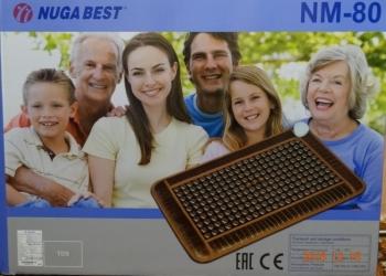 новый электрический мат NM-80 (NUGA BEST)