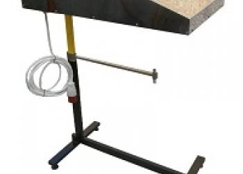 Продам инфракрасную сушку для шелкотрафаретной печати, шелкография, оборудование