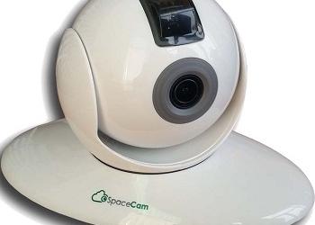 Оригинальный подарок на новый год и рождество - камера видеонаблюдения!
