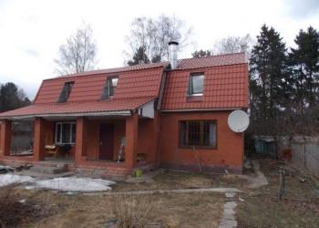 Продаем дом.