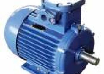 Крановый электродвигатель 4MTKM 225 M8, гарантия, доставка