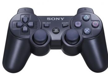 Новые беспроводные джойстики XBOX360/PS3
