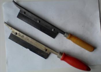 Ножовка пазовая