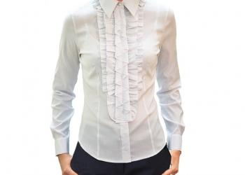Рубашка для управляющего